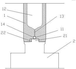CN205989024U_一种提高锤击效率的空气锤 专利基本信息(图1)