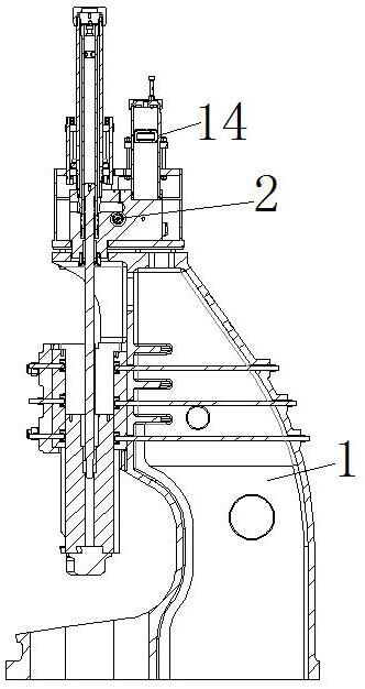 CN111496164A_全液压电液锤 专利基本信息(图1)