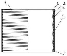 CN205989018U_一种空气锤风冷压缩缸体 专利基本信息(图1)
